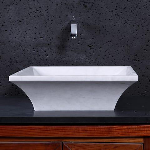 Damon Vessel Sink