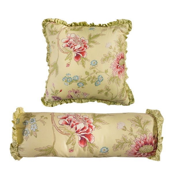 Coute Couture Spring Terrace Pillow Pack (Set of 2)