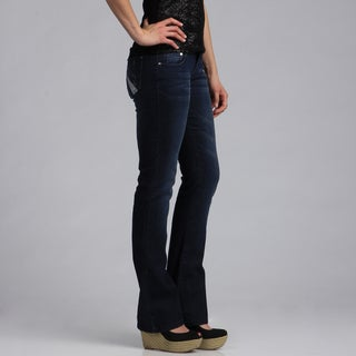 PLAYBOY Juniors Stretch Bootcut Jean