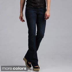 PLAYBOY Juniors Stretch Bootcut Jeans