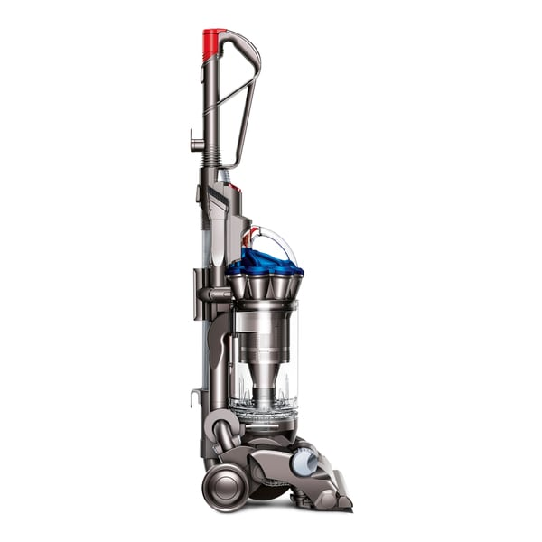 dyson dc33 multi-floor upright vacuum cleaner (refurbished) - free