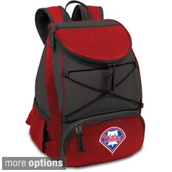 Picnic Time PTX MLB National League Backpack Cooler