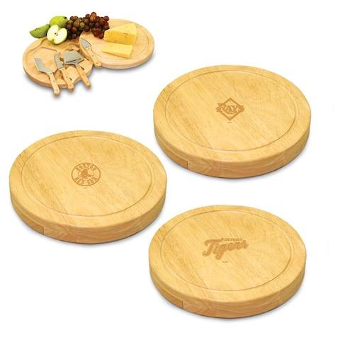 Circo MLB American League Cheese Board Set