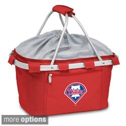 Picnic Time 'MLB' National League Metro Basket