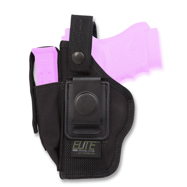 Elite Survival Combo Holster