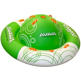 Aviva by RAVE Sports Saturn Rocker Pool Toy