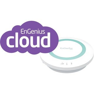 EnGenius ESR350 IEEE 802.11n  Wireless Router