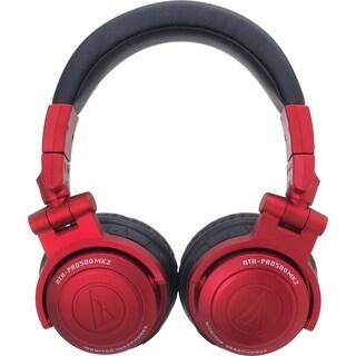 Audio-Technica ATH-PRO500MK2RD Professional DJ Monitor Headphones https://ak1.ostkcdn.com/images/products/7964461/P15335722.jpg?_ostk_perf_=percv&impolicy=medium