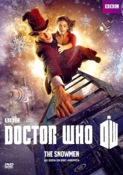 Doctor Who: The Snowmen (DVD)