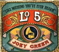Joey Green - Lo 5