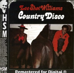 Lee Shot Williams - Country Disco