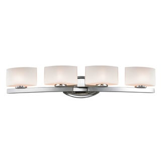 Galati 4-light Chrome Fixture
