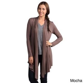 Women's Shawl Collar Cardigan Wrap
