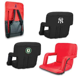 Picnic Time Ventura 'MLB' American League Seat|https://ak1.ostkcdn.com/images/products/7967382/P15337926.jpg?impolicy=medium