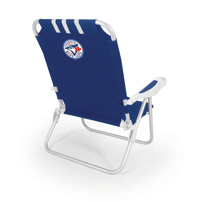 Picnic Time mlb' American League Monaco Beach Chair (Toro...