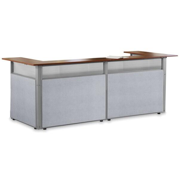 OFM U Shaped Reception Desk