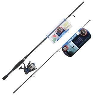 Ready 2 Fish Inshore Spin Combo Kit