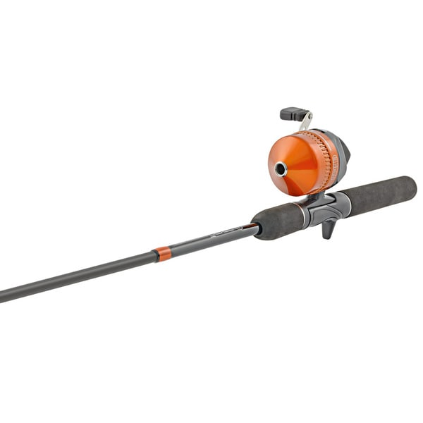 Ready 2 Fish Telescopic Spincast Combo with Kit