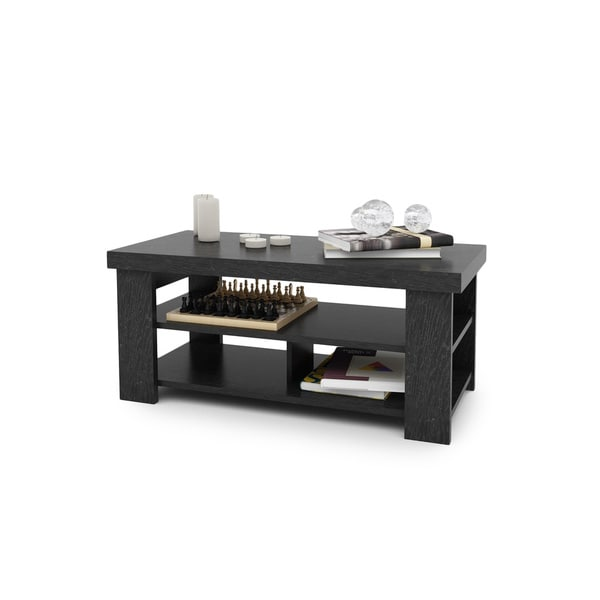 Altra Hollow Core Coffee Table   Free Shipping Today   Overstock.com    15338142