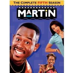 Martin - Season 5 (DVD)