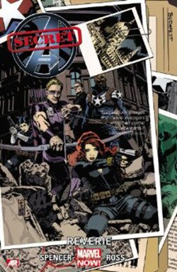 Secret Avengers 1: Reverie (Marvel Now) (Paperback)