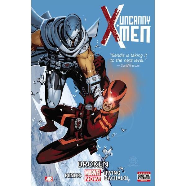 Uncanny X-Men 2: Broken (Marvel Now) (Hardcover)