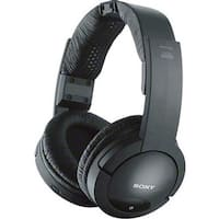 Sony Wireless Stereo Headphone System
