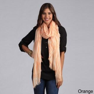 Link to Saro Women's Zebra Print Design Shawl Similar Items in Scarves & Wraps