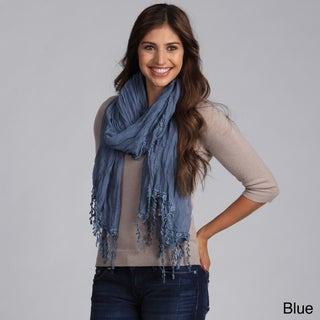 Link to Women's Sheer Crinkled Shawl Similar Items in Scarves & Wraps