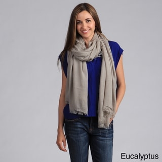Link to Saro Shawl with Fringe Similar Items in Scarves & Wraps