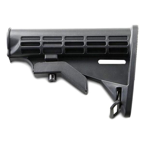 GMG AR15 6-position Polymer Stock