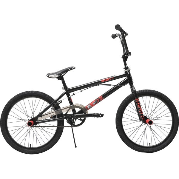 Shaun White 20-inch Whip 1.7 BMX Bicycle