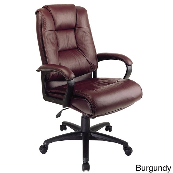 Charming Office Star Products Work Smart Leather Chair