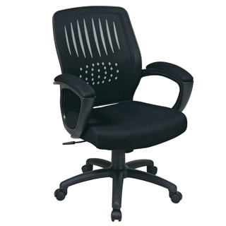 Office Star Products Work Smart Chair