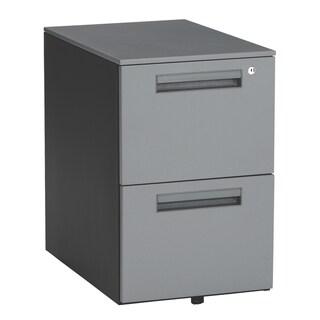 OFM Steel Mobile File Pedestal