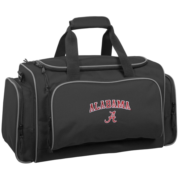 Wally Bags NCAA: SEC Conference 21-inch Carry-on Duffel Bag