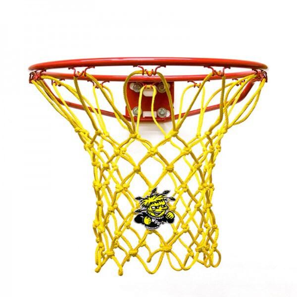 Krazy Netz Wichita State Basketball Net