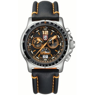 Luminox Men's 'F-35 Lightning II' Chronograph Watch