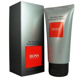 Hugo Boss In Motion Men's 2.5-ounce After Shave Balm