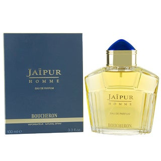 Boucheron Jaipur Men's 3.3-ounce Eau de Parfum Spray
