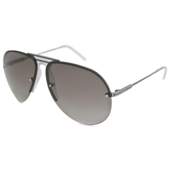 Gucci Men's/Unisex GG2200 Aviator Sunglasses