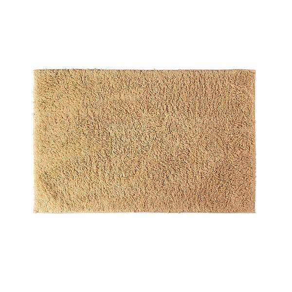 Somette Grace Natural Cotton 30x50 Bath Rug
