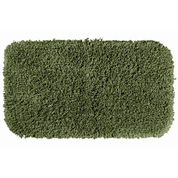 Somette Serenity Deep Fern 30 x 50 Bath Rug