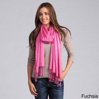 Link to Saro Women's Plain Viscose Shawl Similar Items in Scarves & Wraps