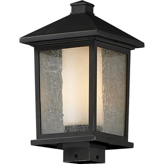 'Mesa' Oil Rubbed Bronze Outdoor Post Light