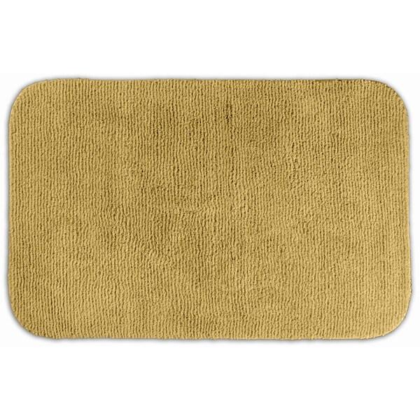Somette Cheltenham Linen 30x50 Bath Rug