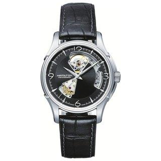 Hamilton Men's 'Jazzmaster Open Heart' H32565735 Watch
