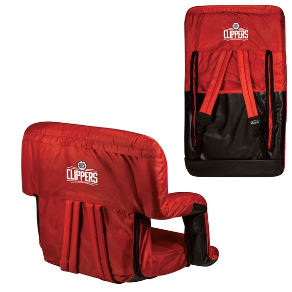 Picnic Time 'NBA' Western Conference Ventura Seat