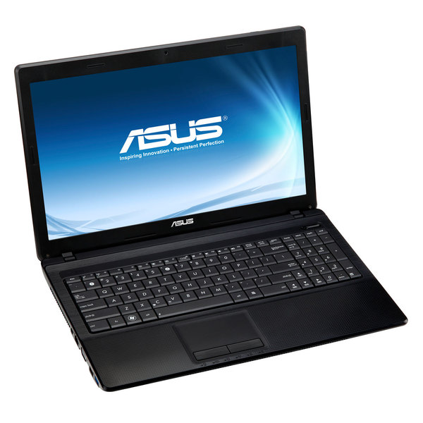 "ASUS X54C-BBK17 2.2GHz 4GB 320GB Win 7 15.6"" Laptop (Refurbished)"