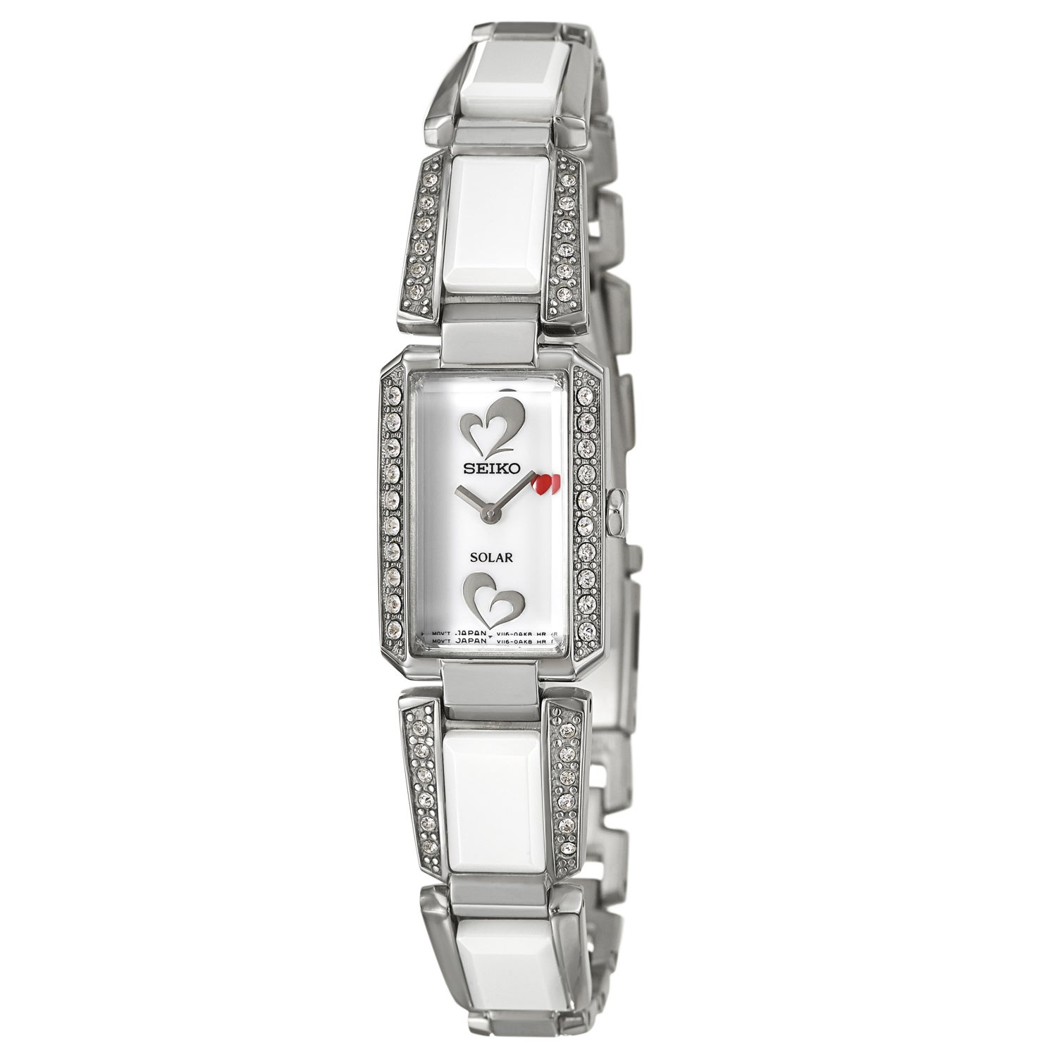Seiko Women's SUP185 'Tressia' American Heart Association...